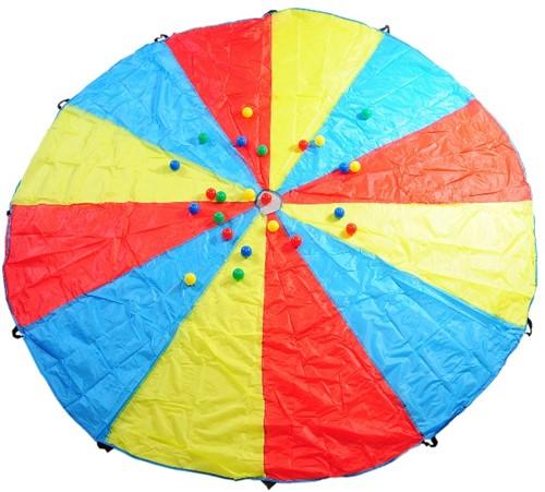 Buiten Parachute-1