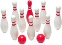 Rood & Wit Bowling