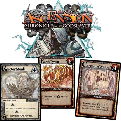 Ascension - Chronicle of the Godslayer-3