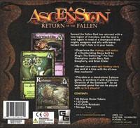 Ascension - Return of the Fallen-2