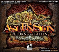 Ascension - Return of the Fallen-1