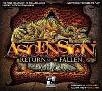 Ascension - Return of the Fallen