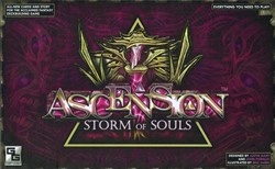 Ascension Storm of Souls
