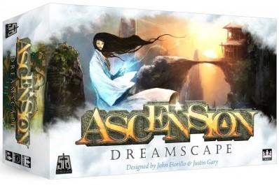 Afbeeldingsresultaat voor ascension dreamscape