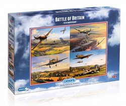 Battle of Britain Puzzel (1000 stukjes)