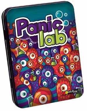 Panic Lab-1