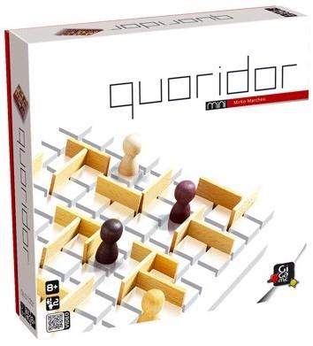Quoridor Mini-1