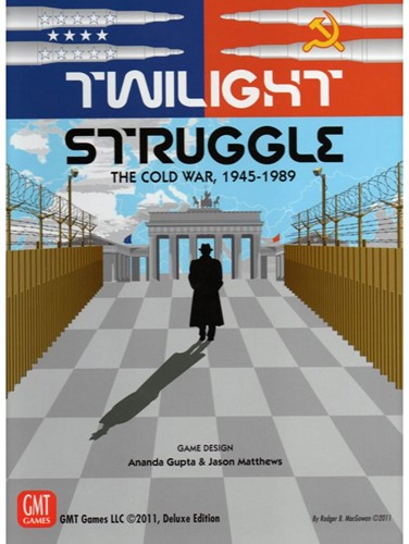 Twilight Struggle Deluxe Edition-1
