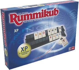 Rummikub XP voor 6 spelers-1