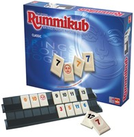 Rummikub Original Classic-1