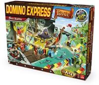 Domino Express Pirate Sea Battle