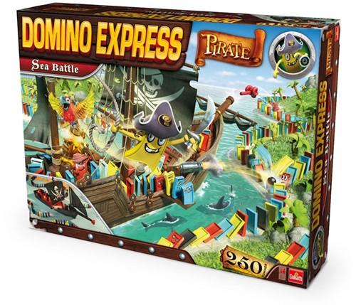 Domino Express Pirate Sea Battle-1