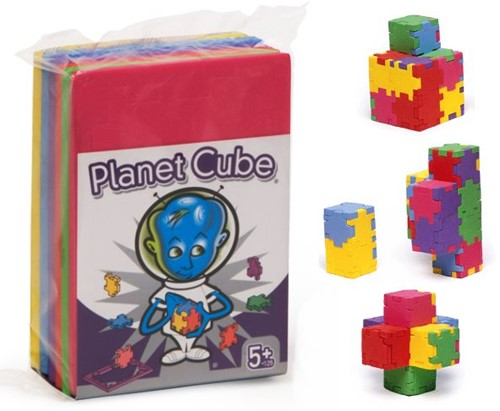 Planet Cube-1