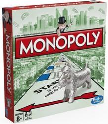 Monopoly Standaard Euro Editie