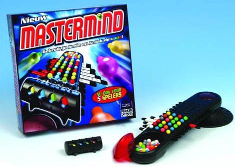 Mastermind-2