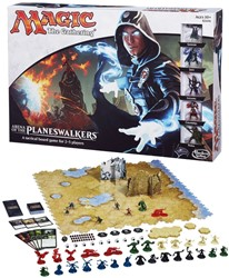Magic: Arena of the Planeswalkers Boardgame
