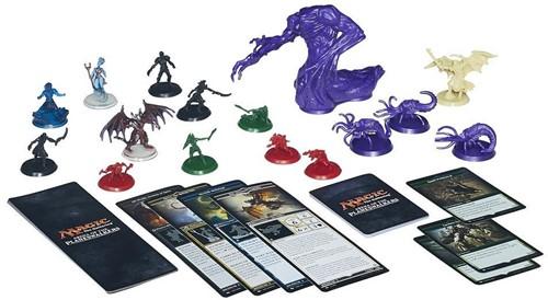 MTG Boardgame - Battle of Zendikar Expansion-2