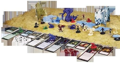 MTG Boardgame - Battle of Zendikar Expansion-3
