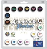 Kamisado Pocket (Verpakking beschadigd)-2