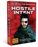 The Resistance - Hostile Intent Uitbreiding