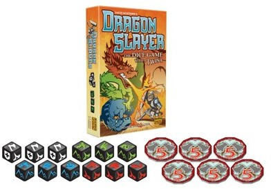 Dragon Slayer-2