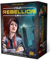 Coup Rebellion G54-1