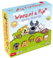 Woezel & Pip - Spelen Tikkertje-1