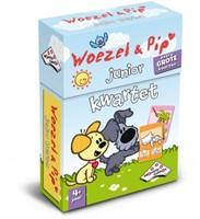 Woezel & Pip - Junior Weetjes Kwartet-1