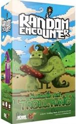 Random Encounter - Plains of the Troll King