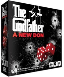 The Godfather - A New Don