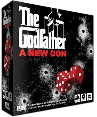 The Godfather - A New Don-1