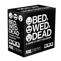 Bed, Wed, Dead