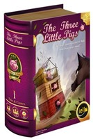 The Three Little Pigs-1