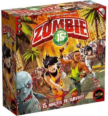 Zombie 15-1