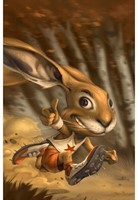 The Hare & The Tortoise-2
