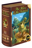 The Hare & The Tortoise-1