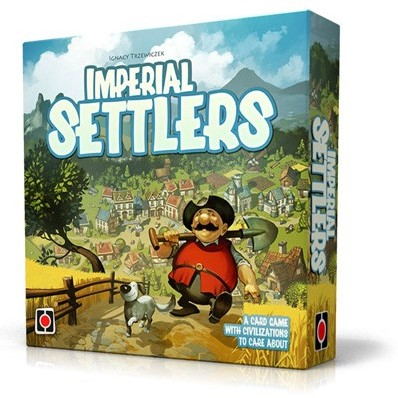 Imperial Settlers (Engels)-1