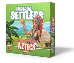 Imperial Settlers - Aztecs Uitbreiding