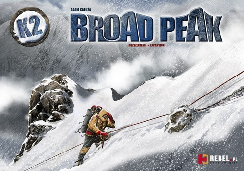 K2 Broad Peak-1