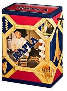 Kapla: 200 stuks in doos