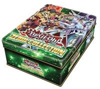Yu-Gi-Oh! Zexal Collection Tin-2