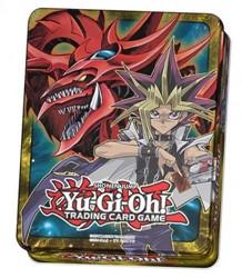 Yu-Gi-Oh! 2016 Mega Tin - Yugi & Slifer