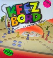 Keezbord 4-6 Personen Kunststof-1