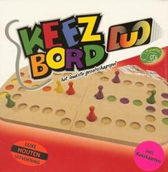 Keezbord Duo Hout