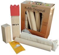 Bex Kubb Original (Rode Koning)