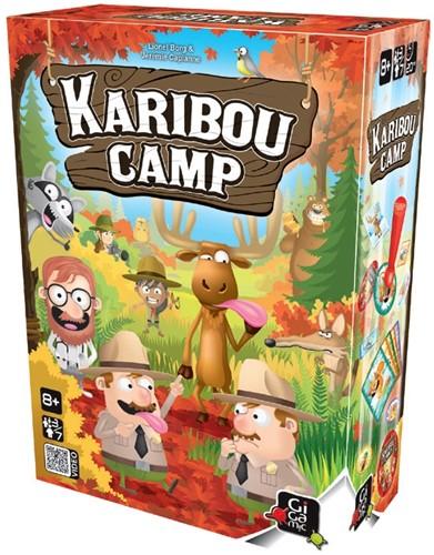 Karibou Camp-1