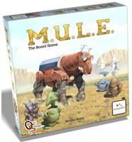 M.U.L.E. The Boardgame