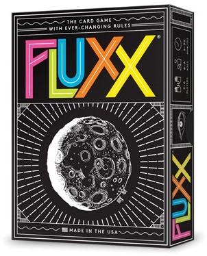 Fluxx - Kaartspel