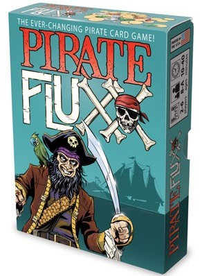 Pirate Fluxx-1