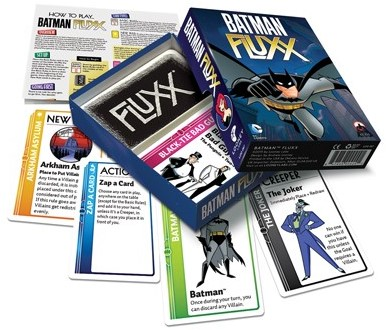 Batman Fluxx-2